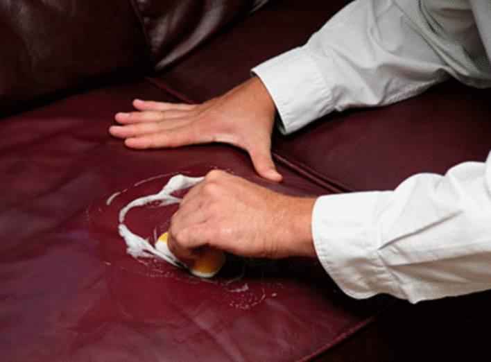 meilleur nettoyant cuir pour enlever encre sur du cuir