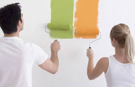 tache de peinture -enlever tache de peinture
