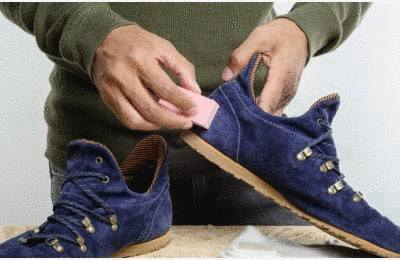 entretien chaussure new balance