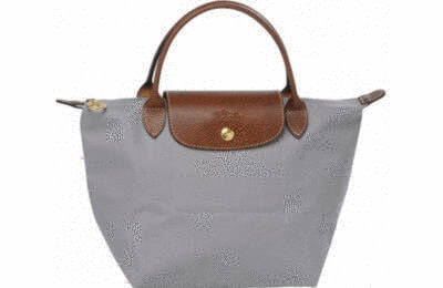 Comment nettoyer un sac nylon Longchamp - Tout pratique