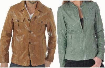 prix nettoyage manteau croute de cuir